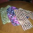Batik Pants (Large)