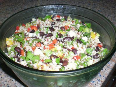 Mango Salad (Large)