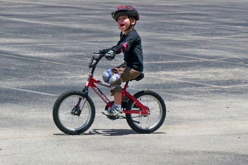 Bike Joy 1