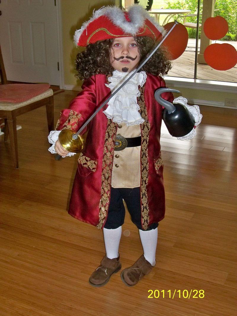 Captain Hook Resize