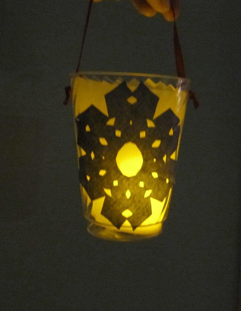 Silas Ornament