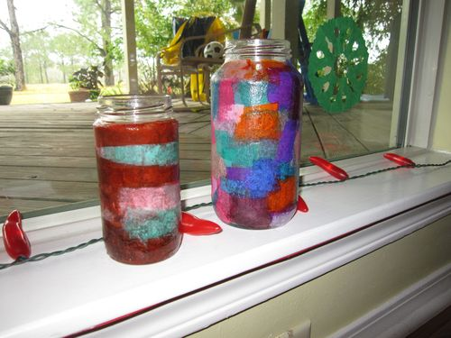 Votive Holders