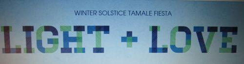 Solstice Invite
