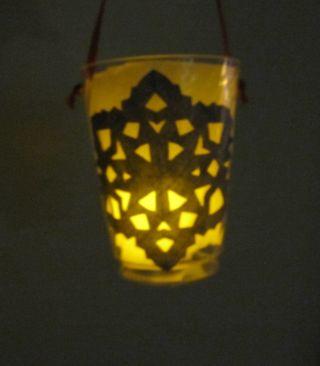 Silas Ornament 2